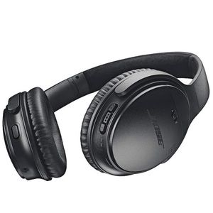 🎧 Bose QuietComfort 35 II Bluetooth Headphones 🎧